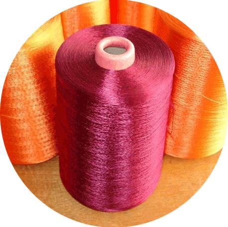 Polyester-Filament-Yarn